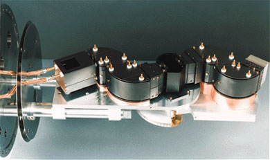 Model ELS3000 - High Resolution Electron Energy Loss Spectrometer (EELS)